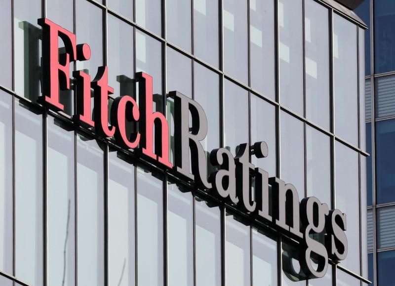 """Fitch reafirma rating """"BB-"""" para o Brasil com perspectiva negativa e alerta para deterioração fiscal"""