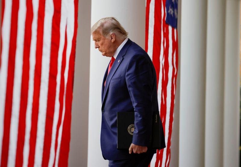 Recontagem de votos na Geórgia e Wisconsin não deve alterar derrota de Trump, dizem autoridades