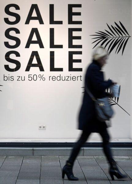 Instituto Ifo espera contração da economia da Alemanha no 4º tri