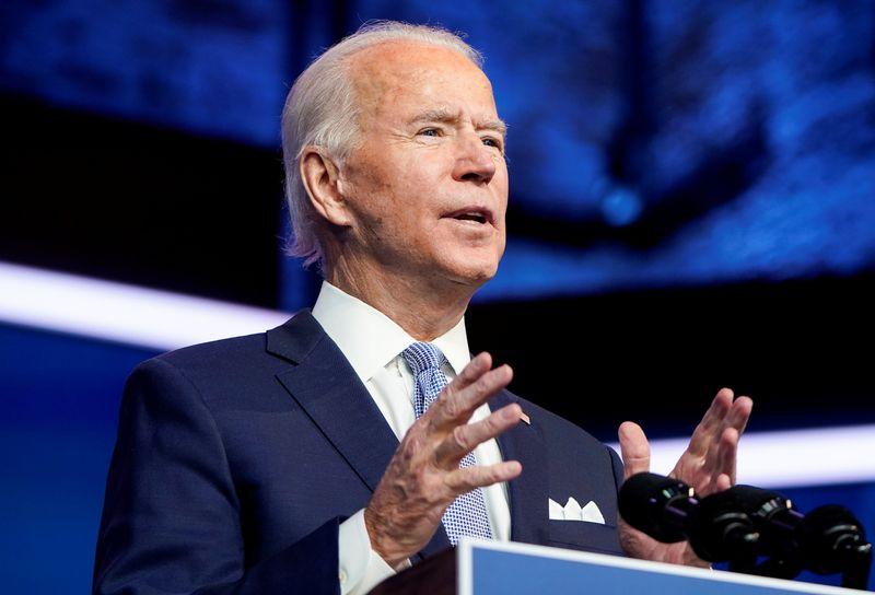 """Biden diz que EUA """"estão prontos para liderar"""" novamente e promete trabalhar com aliados"""