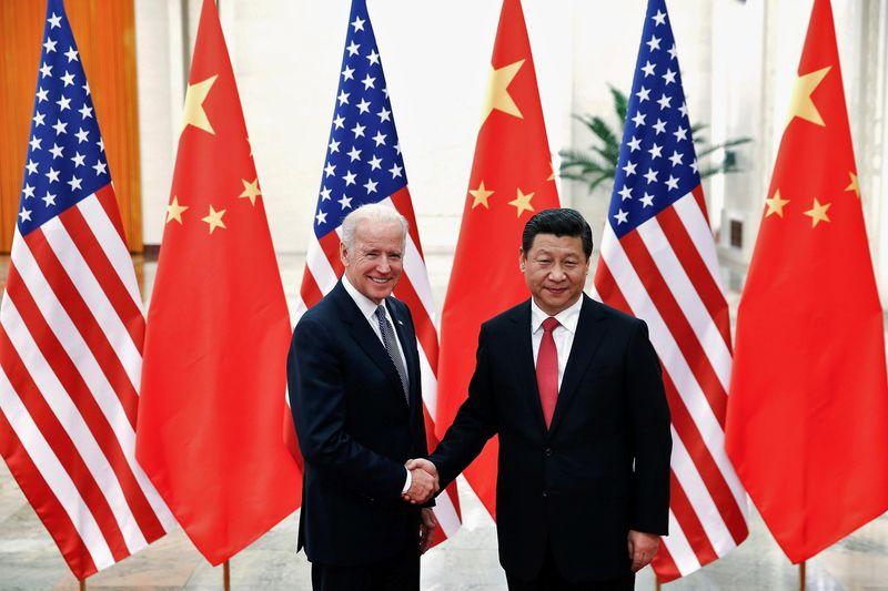 Xi parabeniza Biden por vitória na eleição dos EUA