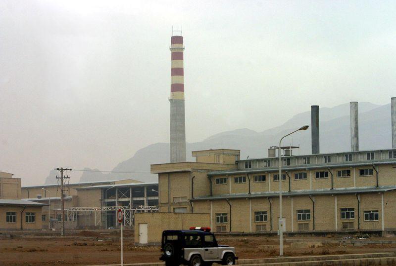 Suposto mentor nuclear iraniano Fakhrizadeh é assassinado perto de Teerã