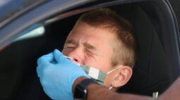 EUA registram recorde diário de casos de Covid-19; Califórnia prepara novas restrições