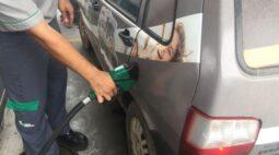 Preços de diesel, gasolina e etanol nos postos têm maior nível em ao menos 7 semanas