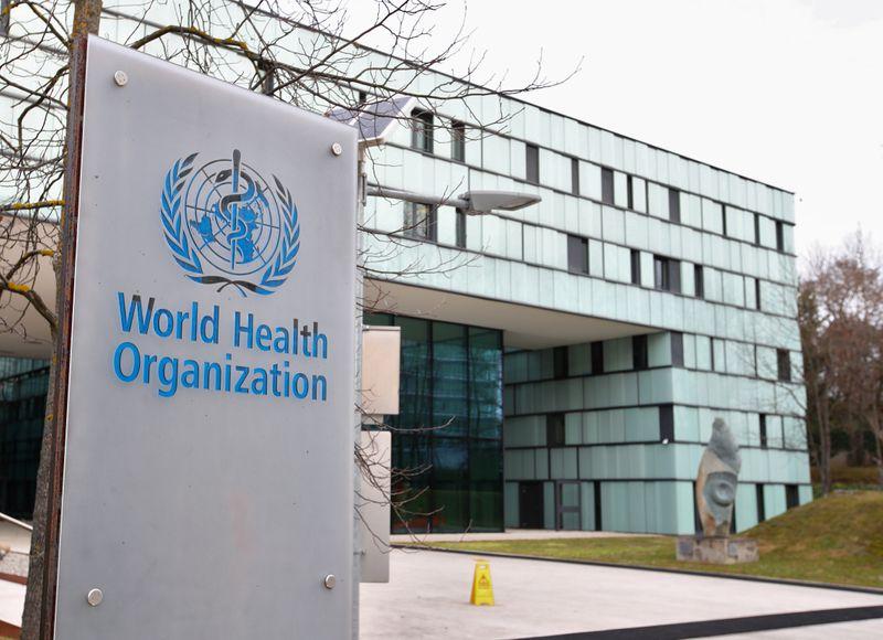 OMS convoca reunião sobre nova variante do coronavírus, diz chefe da agência na Europa
