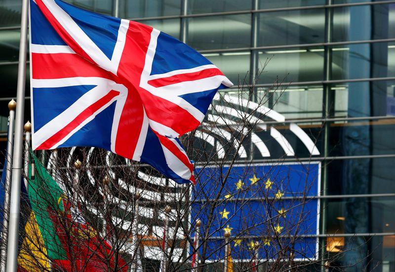 Acordo comercial do Brexit pode estar iminente, diz fonte sênior da UE