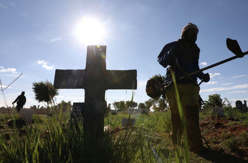 Nova variante do coronavírus na África do Sul: as preocupações são justificadas?
