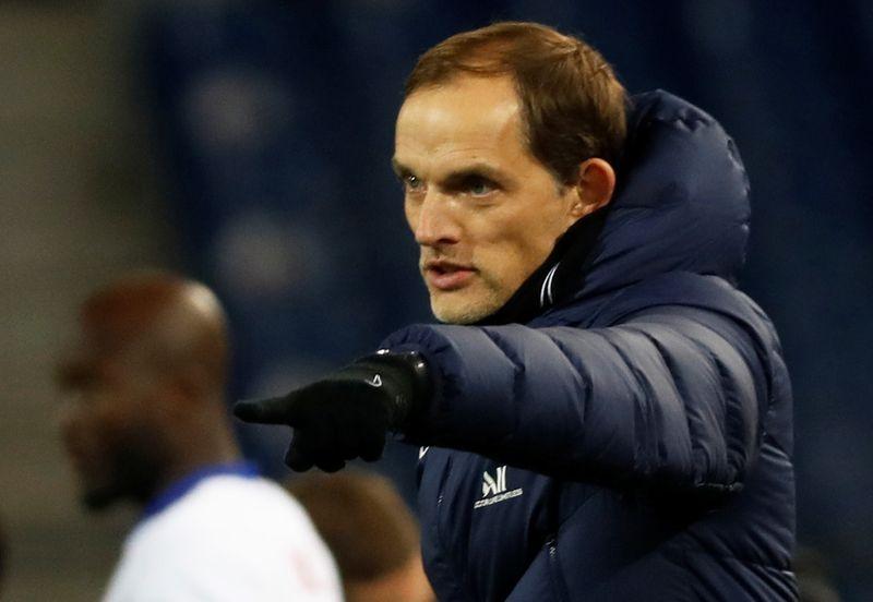 Paris St Germain demite técnico Thomas Tuchel