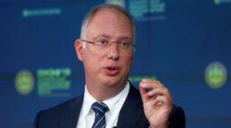 Vacina russa contra Covid-19 deverá ser produzida no Brasil, diz chefe de fundo soberano russo