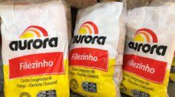 Aurora alerta que China não confirmou teste que apontou coronavírus em seu produto