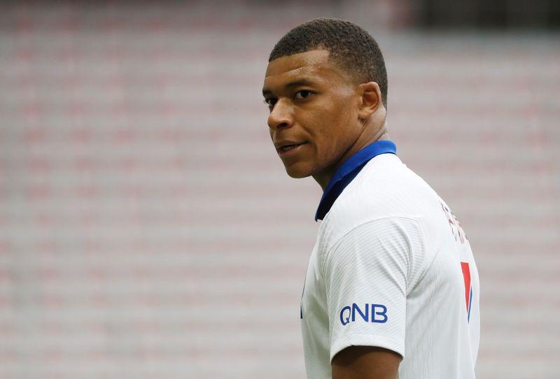 Jornal francês revela valor mínimo para tirar Mbappé do PSG; confira