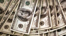 Dólar avança contra real e caminha para 3ª semana de ganhos com exterior pessimista