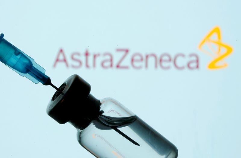 AstraZeneca diz que volumes iniciais de vacina para UE ficarão abaixo do esperado