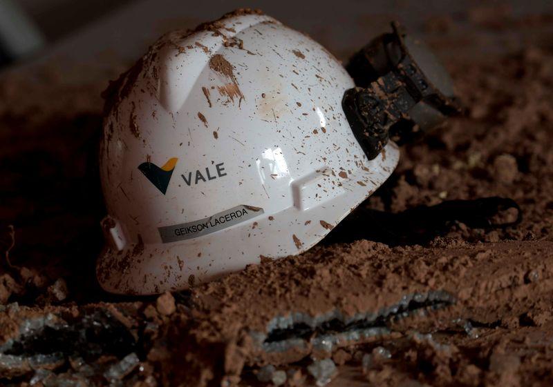EXCLUSIVO-Negociação entre Vale e MG para acordo por Brumadinho fracassou por diferença de R$11 bi, diz fonte