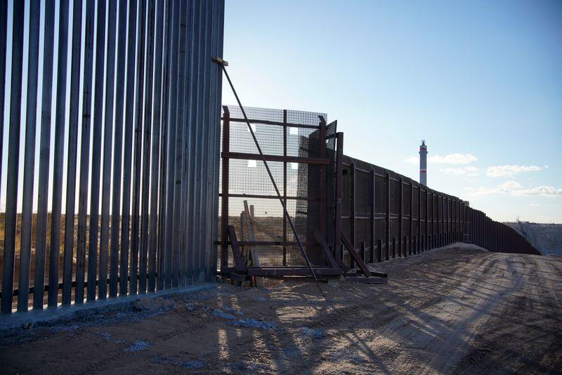 EUA planejam reverter políticas de imigração da administração Trump, afirmou Biden a presidente mexicano