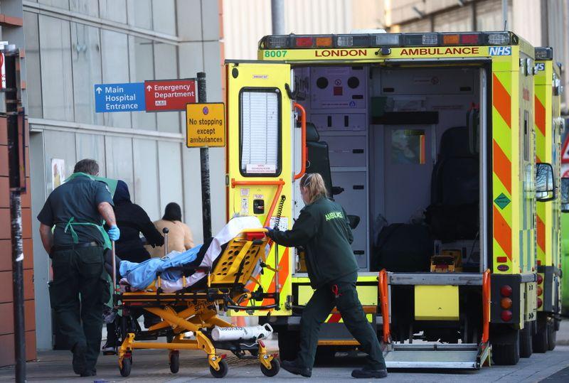 Reino Unido detecta 77 casos da variante de variante de Covid sul-africana, 9 da brasileira