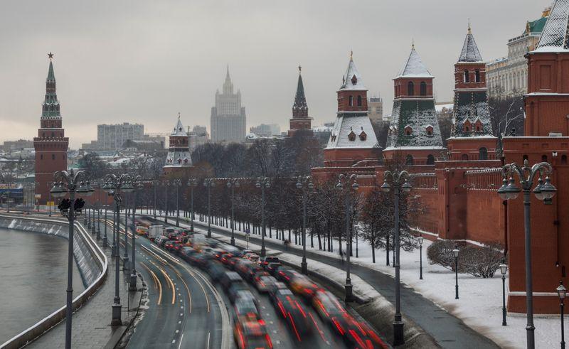 Kremlin afirma que Putin está pronto para dialogar com os EUA