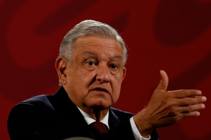 Presidente do México contrai Covid-19 após pior semana da pandemia no país