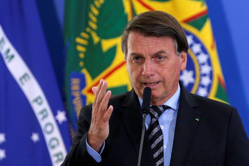 Bolsonaro indica que não haverá prorrogação do auxílio emergencial