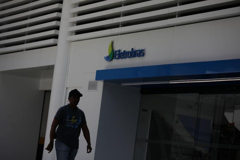 União conta com R bi de capitalização da Eletrobras; diluirá fatia a 45%
