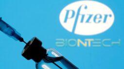 Estudo mostra que vacina da Pfizer tem eficácia de 94% no mundo real