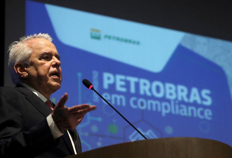 Petrobras tem lucro recorde de R,9 bi no 4º tri com reversão de baixa contábil