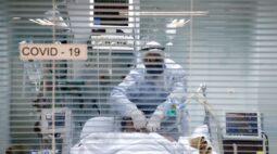 Paraná registra 5.622 novos casos de covid-19 e 110 mortes