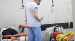 Brasil registra 987 novas mortes por Covid-19 e total atinge 266.398