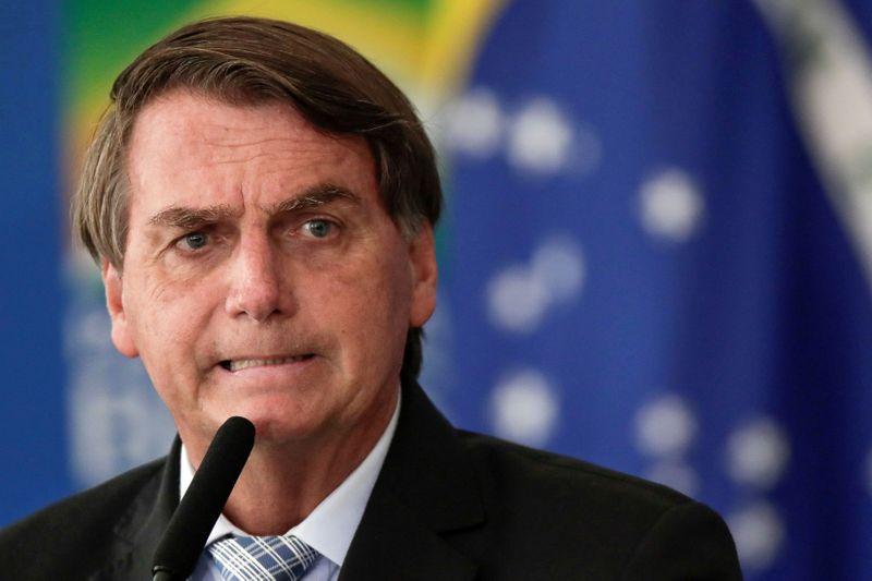 Biden convida Bolsonaro para cúpula do clima em 22 de abril