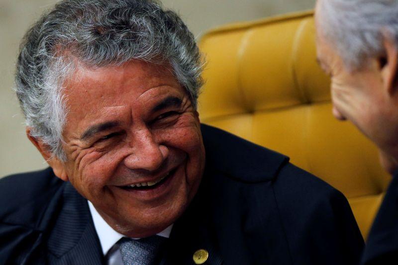 Marco Aurélio anuncia aposentadoria do STF uma semana antes de completar 75 anos em julho