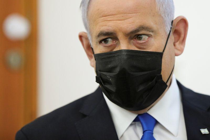 Cético, presidente de Israel convida Netanyahu a formar próximo governo