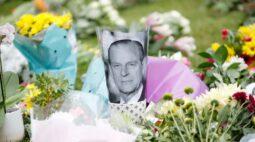 Funeral do príncipe Philip será realizado em 17 de abril; Harry planeja comparecer