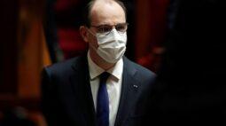França suspende todos voos de e para o Brasil, diz premiê