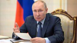 Kremlin diz que Biden disse a Putin em telefonema que quer normalizar relação