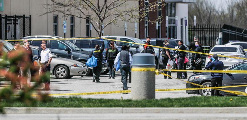 Homem que matou 8 em FedEx de Indianápolis era ex-funcionário, diz polícia