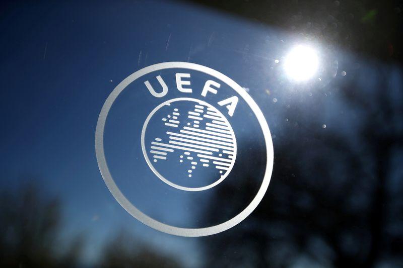 UEFA anuncia que seleções poderão convocar 26 jogadores para a Eurocopa