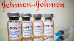 Agência da UE encontra elo possível entre vacina da J&J e coágulos sanguíneos