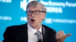 Bill Gates e dezenas de líderes mundiais participarão de cúpula do clima, diz fonte