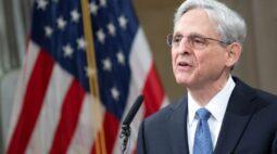 EUA anunciam inquérito sobre polícia de Mineápolis após assassinato de George Floyd