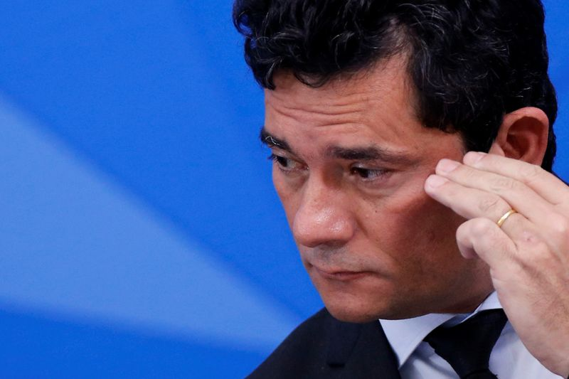 STF forma maioria para manter decisão que julgou Moro parcial em caso de Lula