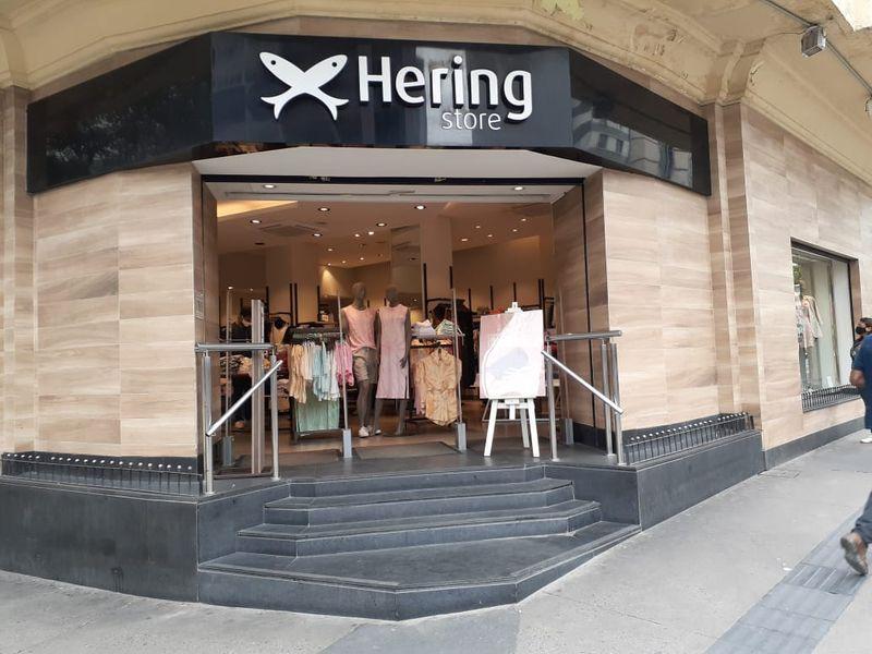 Grupo Soma assina acordo para comprar Cia Hering