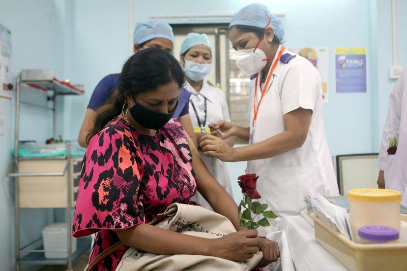 Índia espera receber maior parte das vacinas da AstraZeneca compartilhadas pelos EUA
