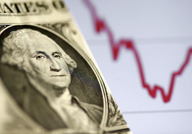 Dólar cai a mínimas em quase 3 meses e real lidera ganhos no mundo com Fed e ajuste local