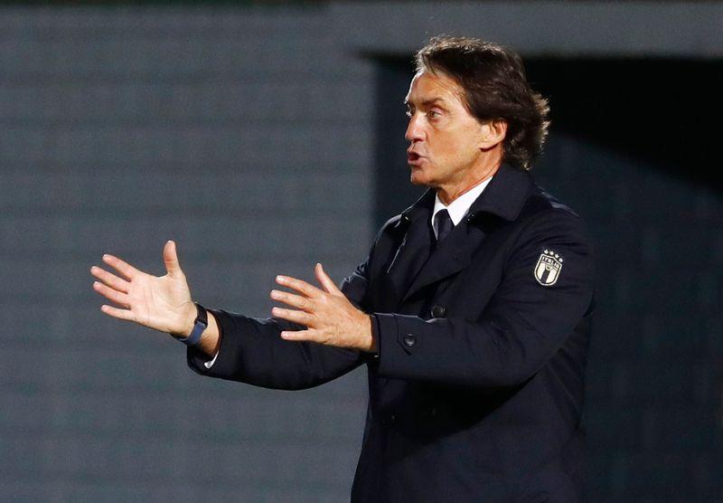 Seleção de futebol da Itália é vacinada contra Covid-19 antes da Eurocopa