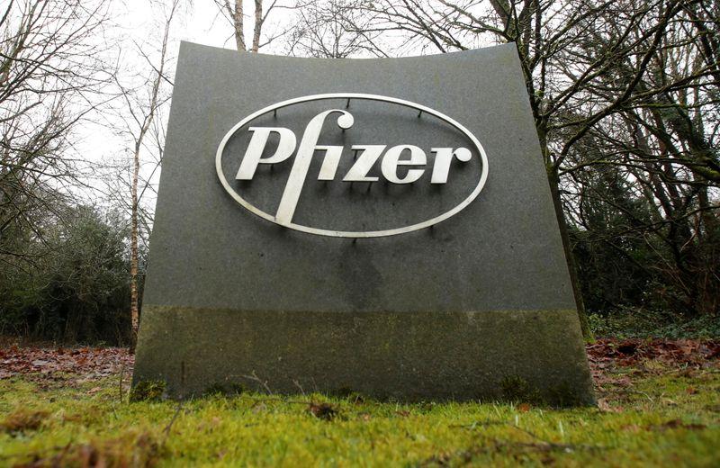 Pfizer eleva previsão de vendas da vacina contra Covid-19 a US bi
