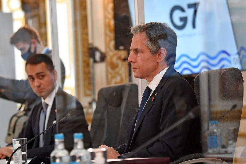 G7 prepara recado para China e Rússia: Ocidente não está acabado