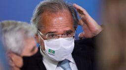 Reforma administrativa é para controlar fluxo futuro de despesas, diz Guedes