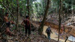 Associação indígena pede ao STF saída imediata de garimpeiros de terra ianomâmi após confronto