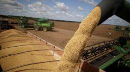 Exportações do agronegócio do Brasil têm recorde para mês de abril de US$13,6 bi