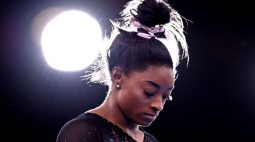 Simone Biles desiste do individual geral e abre debate sobre saúde mental nos Jogos